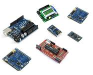 Microcontrollers and IO Boards
