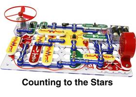 Snap Circuits XP - counting