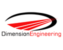 Dimension Engineering Logo