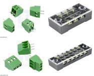 Thumbnail image for Terminal Blocks - Screw