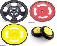 Servo Wheels