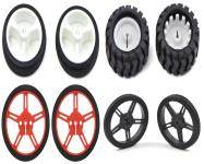 Thumbnail image for Wheels - Pololu