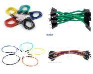 Thumbnail image for Premium Jumper Wires M-F