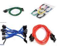 Thumbnail image for Premium Jumper Wires F-F
