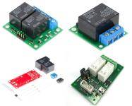 I2C, TTL, RS232, Other