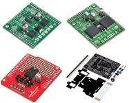 Thumbnail image for Arduino Shields