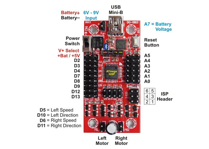 From The Forums Tft Shield W additionally  in addition Prototype Shield in addition Img Grande likewise L Motor Control Module Arduino Potentiometers E. on arduino cnc shield