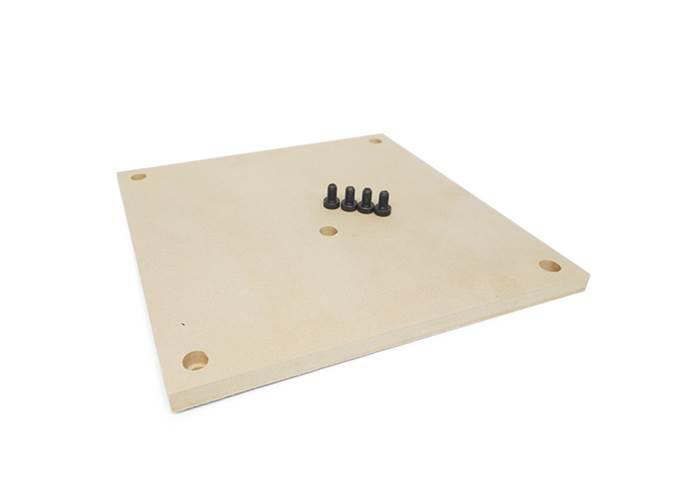 Nomad MDF Waste Board (Qty 4)