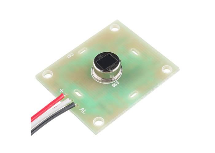 Pir Passive Infrared Motion Sensor 5 12 Volt