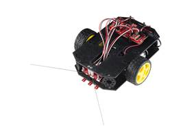 SparkFun Inventor's Kit for RedBot (6)
