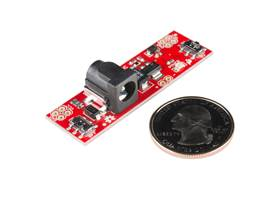 SparkFun Breadboard Power Supply Stick - 5V/3.3V (4)