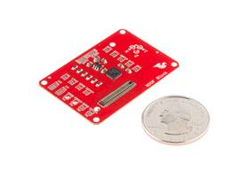 SparkFun Block for Intel® Edison - 9 Degrees of Freedom (4)