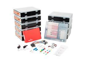 SparkFun Inventor's Kit Lab Pack V3.2