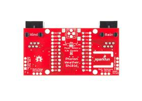 SparkFun Photon Weather Shield (3)