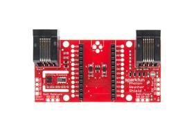 SparkFun Photon Weather Shield (5)