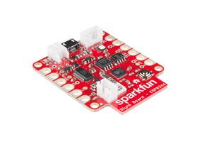 SparkFun IoT Starter Kit with Blynk Board (5)