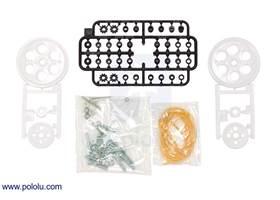 Tamiya 70141 large pulley set