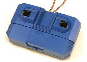 Tamiya 70106 4-Channel Remote Control Box