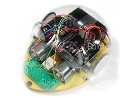 Elenco 21-880 Line-Tracking Mouse