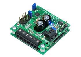 Pololu TReX Dual Motor Controller