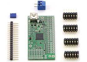 Mini Maestro 24-channel USB servo controller (partial kit version)