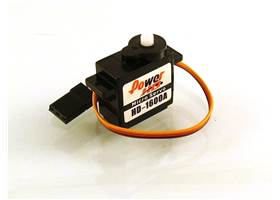 Power HD Mini Servo HD-1600A