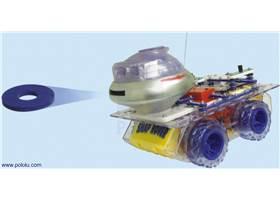 Elenco Snap Circuits Rover Deluxe kit