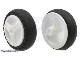 Tamiya 70192 Slick Tire Set