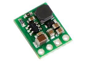 Pololu step-down voltage regulator D24VxFx