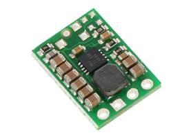 Pololu 3.3V or 5V step-up/step-down voltage regulator S7V8F3 or S7V8F5