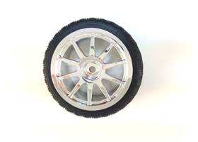 Sports Wheels 65mm - Outside