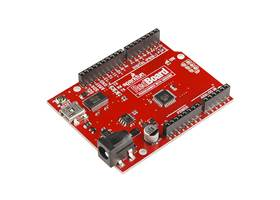 Arduino Red Board by SparkFun