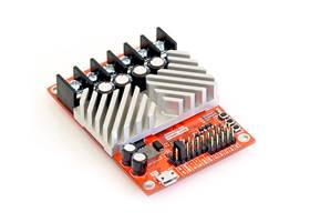 Ion Motion Control RoboClaw 2x15A, 2x30A, or 2x45A dual motor controller (V5)