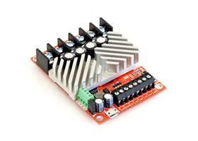 Ion Motion Control RoboClaw ST 2x45A dual motor controller (V5)