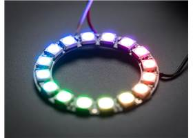 Adafruit 16-LED NeoPixel ring (1)