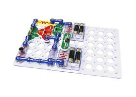 Snap Circuits 300-in-1 - Automatic Street Light