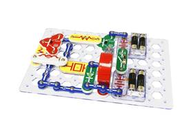 Snap Circuits 300-in-1 - Lie Detector