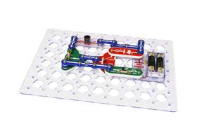 Snap Circuits 300-in-1 - Motion Detector