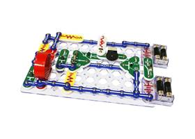 Snap Circuits 300-in-1 - Radio Announcer