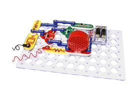 Snap Circuits 300-in-1 - Water Alarm
