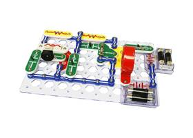 Snap Circuits 300-in-1 AM Radio