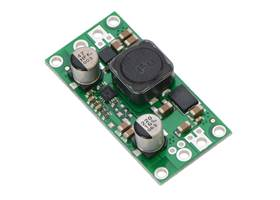 Pololu step-up/step-down voltage regulator S18V20F5, S18V20F6, S18V20F9, and S18V20F12