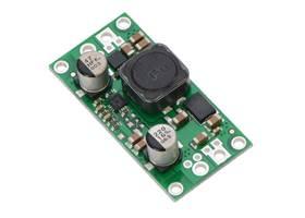 Pololu step-up/step-down voltage regulator S18V20F5, S18V20F6, S18V20F9, and S18V20F12