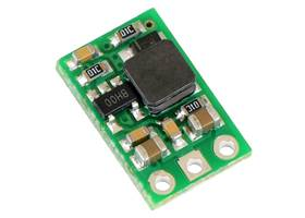 Pololu step-up voltage regulator U3V12Fx
