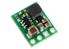Pololu step-down voltage regulator D24VxFx