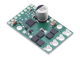Pololu G2 High-Power Motor Driver 24v13