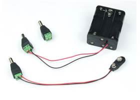 Arduino Playground - WhatAdapter