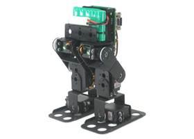 Robotic Arm Kits Into Robotics