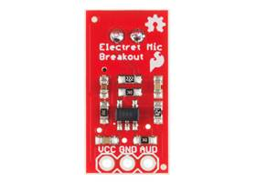 SparkFun Electret Microphone Breakout (4)