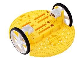 Romi Chassis Kit – Yellow.